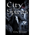 City of Spirits: Fun romantic historical and humorous New Orleans ghost dark fantasy paranormal mystery suspense thriller urban (French Quarter Mystery Book 2): A Wyatt Thomas Paranormal Mystery