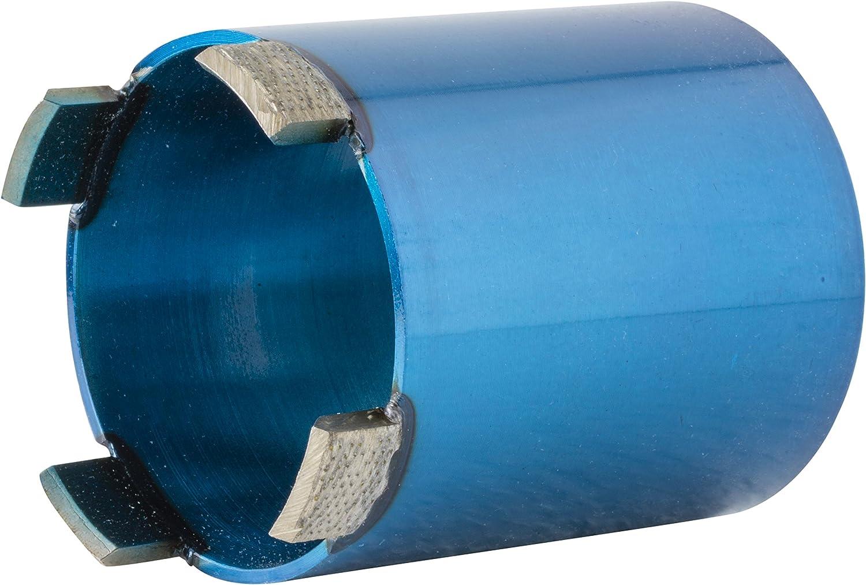 MDW Diamant Dosensenker Matrix Speed /Ø 68 mm inklusive Staubabsaugung mit verschiedenen Aufnahmen