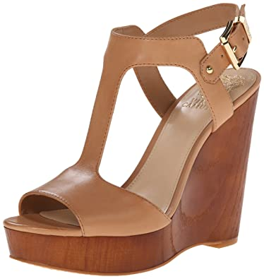 87bf0655714 Vince Camuto Women s Mathis Wedge Sandal