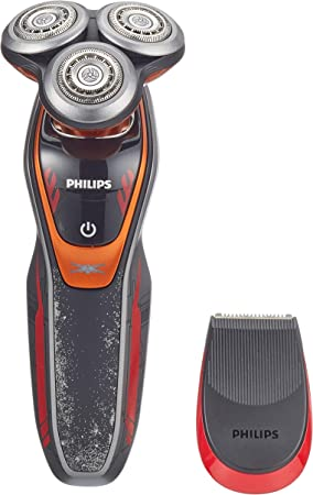 Philips Star Wars SW6700/14 Serie 5000 afeitadora eléctrica Wet ...
