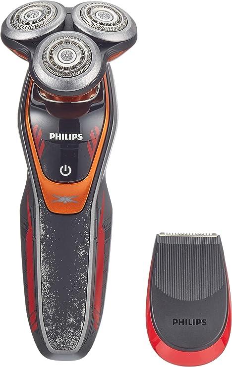 Philips Star Wars SW6700/14 Serie 5000 afeitadora eléctrica Wet & Dry Edición Especial Poe Dameron: Amazon.es: Salud y cuidado personal