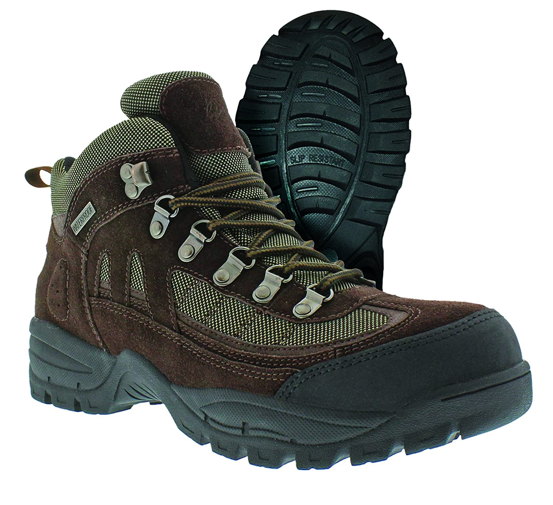1a37427f456 Itasca Men's Waterproof Amazon Hiker Hiking Boot
