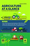 Agriculture at a Glance 21st Revised Edition: An Enhanced Competition Explorer (PB) (9788194276029) (2020)