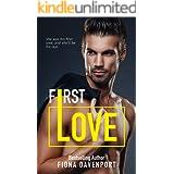 First Love (Love Series Book 5)