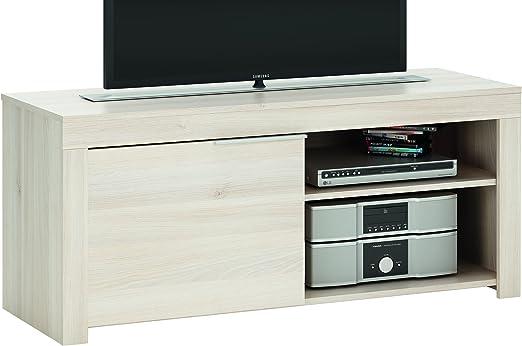 13casa Mesa para Televisor Ribes: Amazon.es: Electrónica