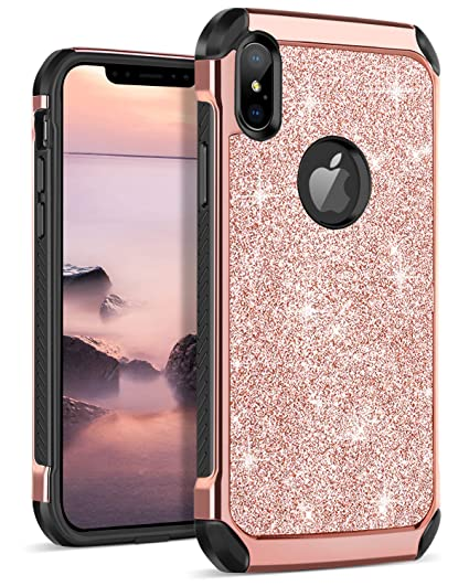 iphone xs max hard case pink