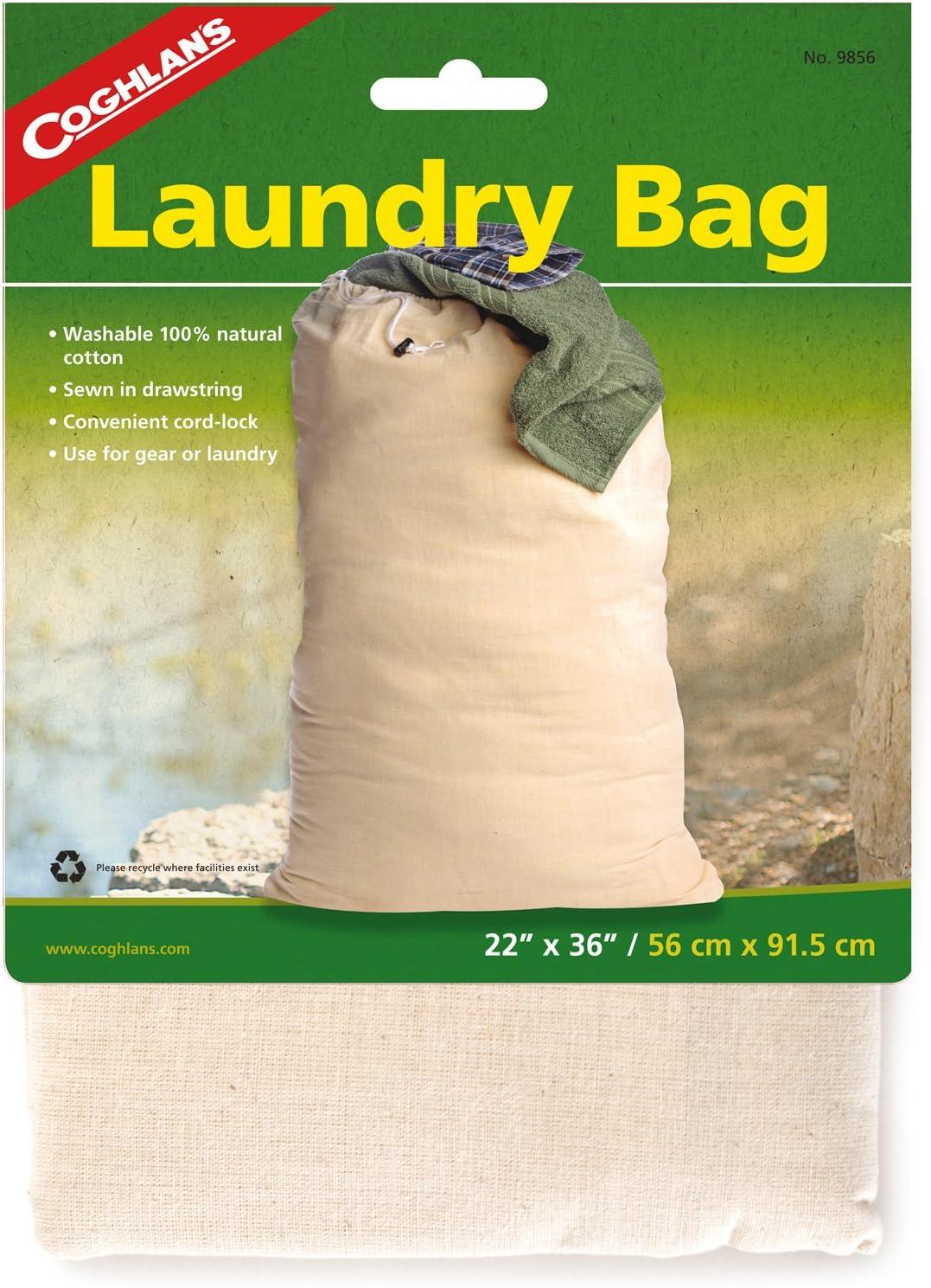 56 x 91,5 cm //saco de dormir bolsa algodón Coghlans ropa