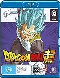 Dragon Ball Super: Part 3 (Episodes 27-39) (Blu-ray)