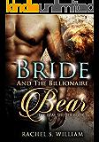 Romance: Dreaming BBW and Billionaire Bear: BBW Paranormal Werebear Shapeshifter Romance (BBW Paranormal Romance, Shifter Romance, BBW Billionaire Romance The Bear Shifter Book 1)