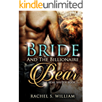 Bride and Billionaire Bear (The Bear Shifter Book Book 1)