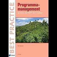 Programmamanagement op basis van MSP 2011 edition (Best practice)