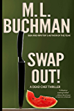 Swap Out! (Dead Chef Book 1)