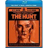 The Hunt [Blu-ray] (Bilingual)