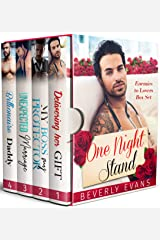 One Night Stand: Enemies to Lovers Box Set Kindle Edition