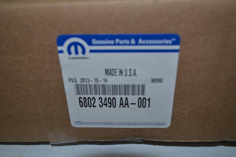 Window Regulator Mopar 6802 3490AA