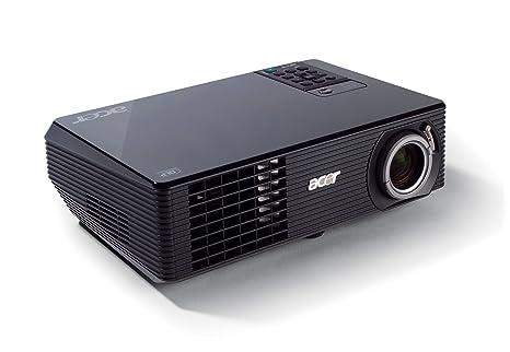Acer X1260 - Proyector, 2000 Lúmenes del ANSI, DLP, XGA ...