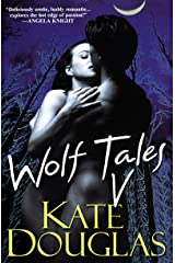 Wolf Tales V Kindle Edition