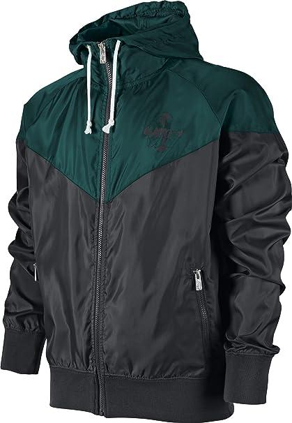 Libero Tempo Vintage A Sport E Giacca Amazon Windrunner Nike it Vento agwvxqA