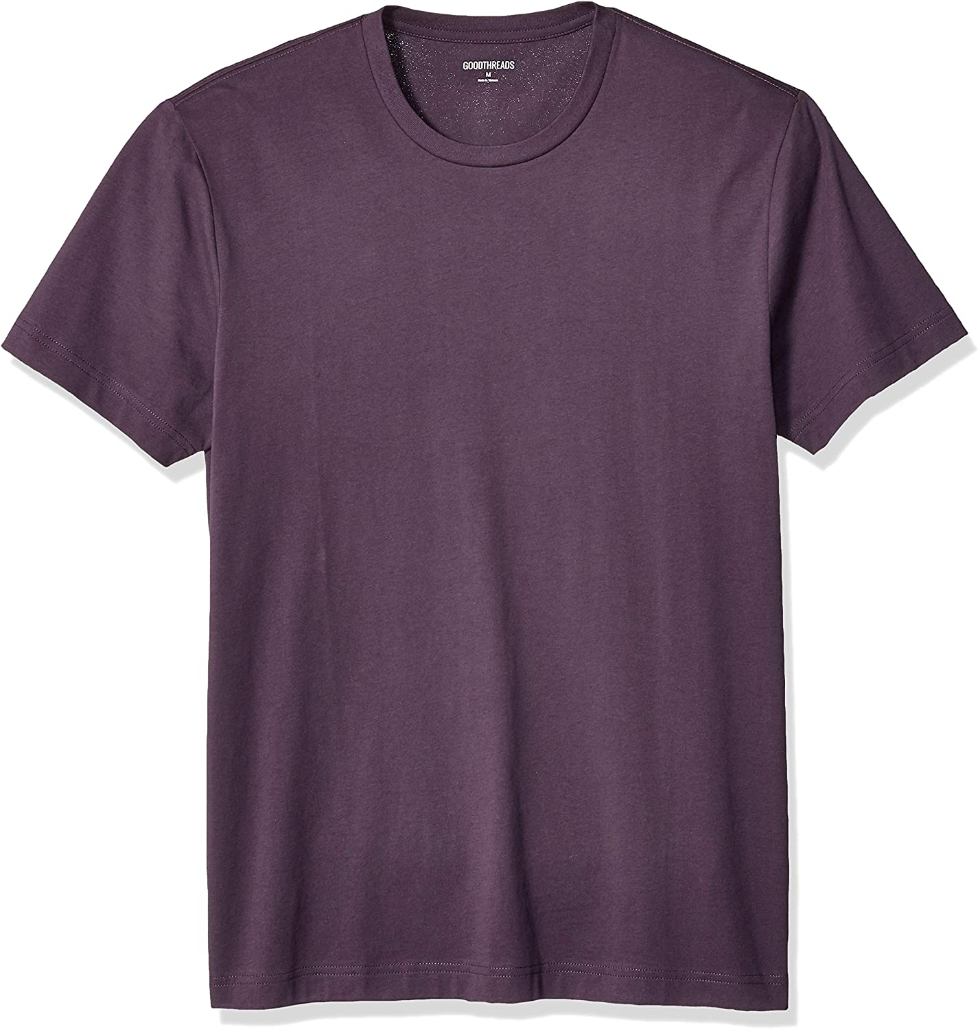 Over Under Clothing Not Made in China Short Sleeve Pocket T-Shirt