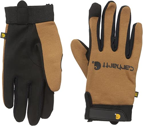 Carhartt Men's The Fixer Spandex Work Glove