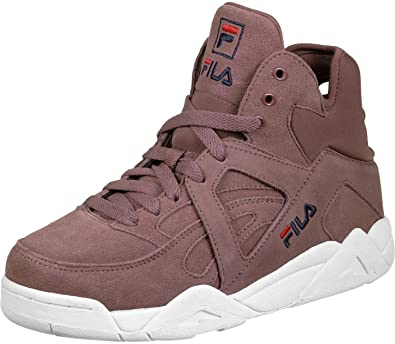 Baskets Fila Cage Mid Wmn Grape Shake PdS0mic