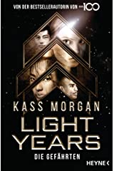 Light Years - Die Gefährten: Roman (German Edition) Kindle Edition