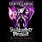 Dead or Alive (Skulduggery Pleasant, Book 14)