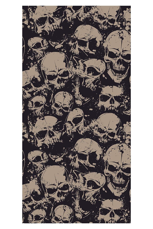 Testa di Morto LimeWorks Telo Bagno 70x140 cm