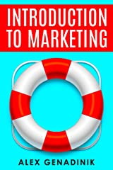 Introduction to marketing: Introduction to marketing for entrepreneurs and small business owners