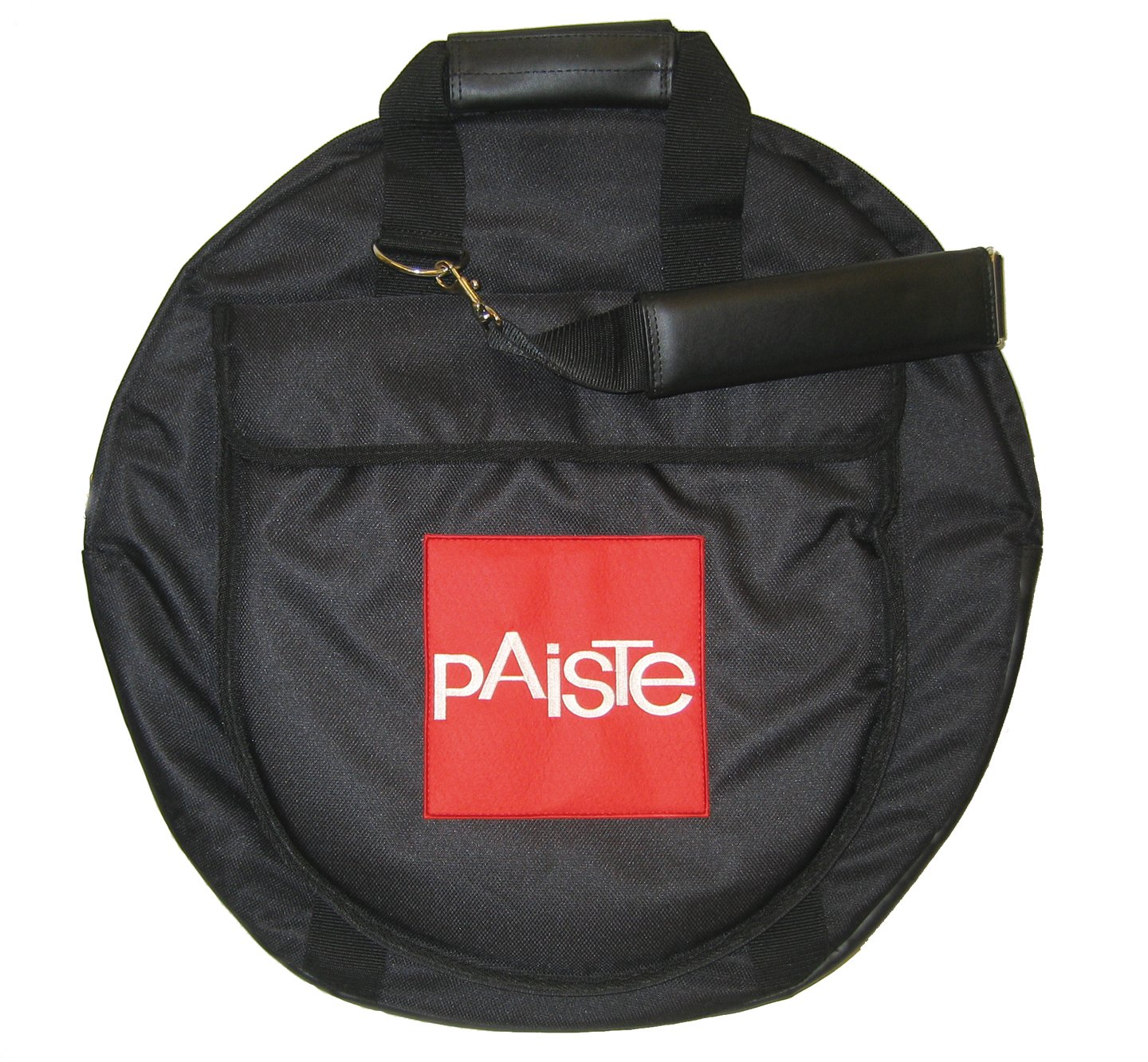 Paiste Cymbal Accessories Professional Black Cymbal Bag 22-inch Paiste America Inc. AC18522 491429022