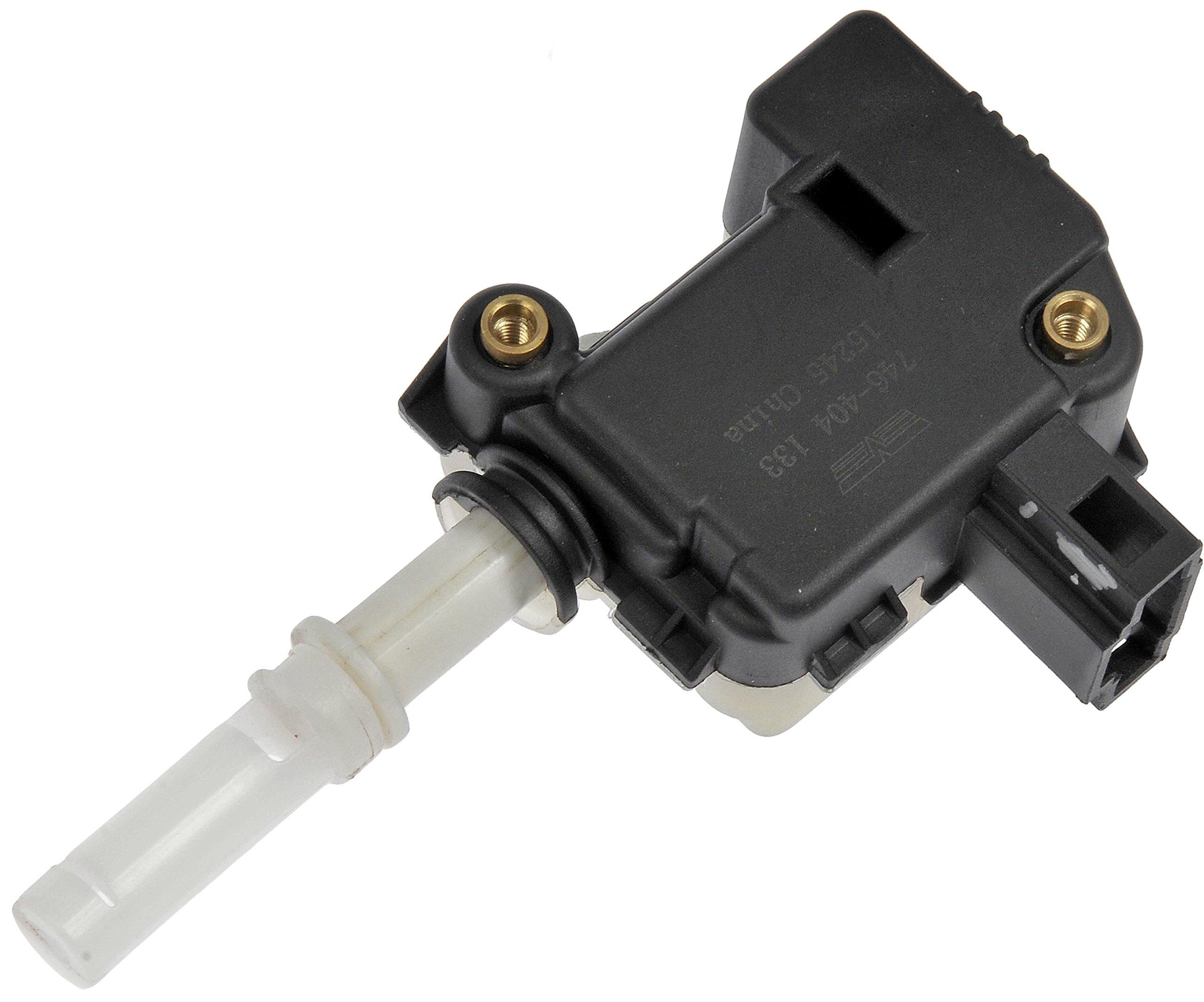 Dorman 746-404 Trunk Lock Actuator Motor by Dorman