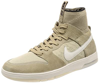 wholesale dealer 5b2c2 f8fbf Amazon.com | NIKE SB Zoom Dunk High Elite 917567200 Mens US ...