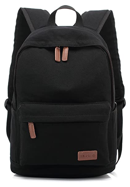 KAYOND Casual Style Lightweight canvas Laptop