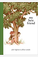 My Best Friend Kindle Edition