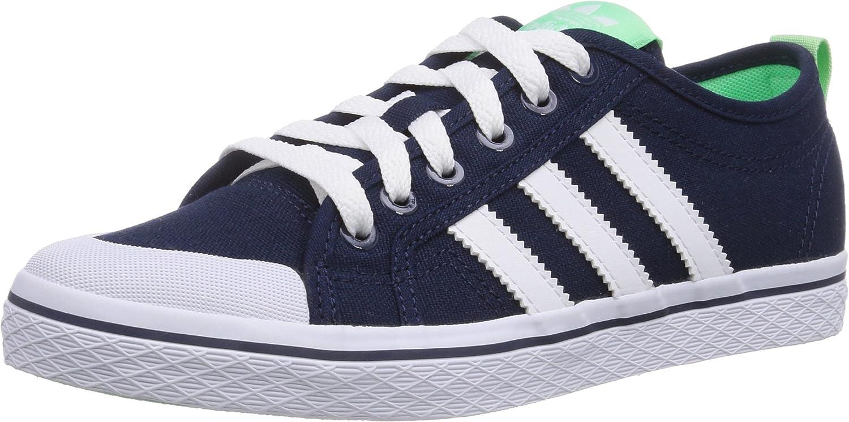 Ligadura compensar Reducción de precios  adidas Originals Honey Low, Women's Low-Top Sneakers, Blue, 4 UK:  Amazon.co.uk: Shoes & Bags