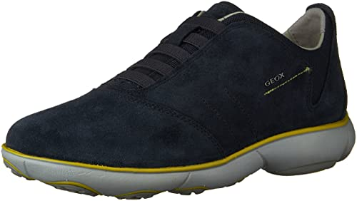 half off f87b9 da808 Sneaker GEOX U NEBULA B Color Blu - mainstreetblytheville.org