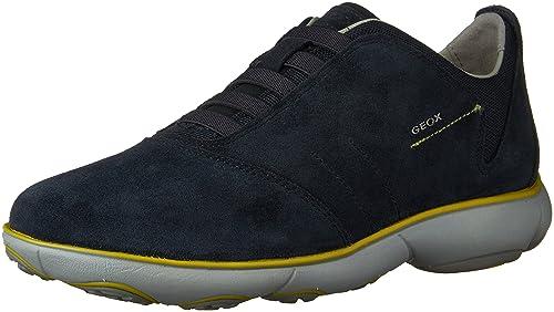 8f28df706c Geox Men's U Nebula 7 Walking Shoe: Amazon.ca: Shoes & Handbags