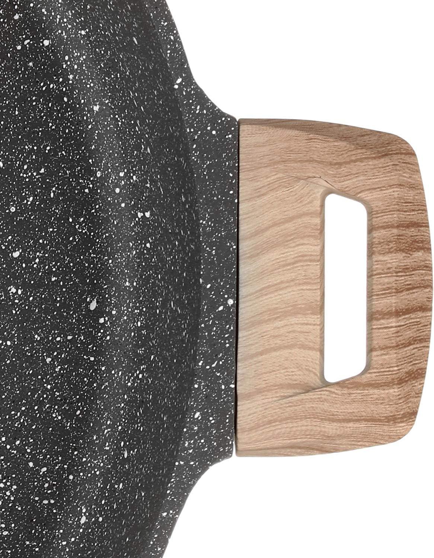 Petra Casserole en aluminium 32 cm