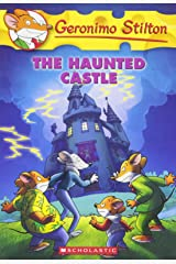 The Haunted Castle: 46 (Geronimo Stilton) Paperback