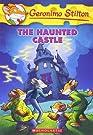 Geronimo Stilton: The Haunted Castle (Book - 46) price comparison at Flipkart, Amazon, Crossword, Uread, Bookadda, Landmark, Homeshop18
