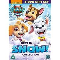Paw Patrol: Best In Snow Christmas Boxset