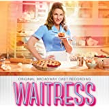 Waitress [Import USA]