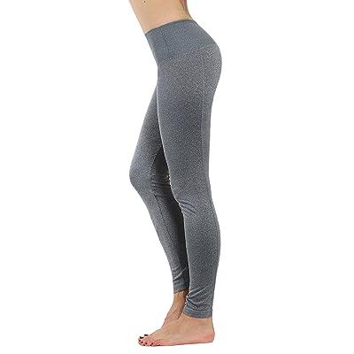 Prolific Health Power Yoga Flex Pants Leggings Womens Capri Fitness Workout Gym Running