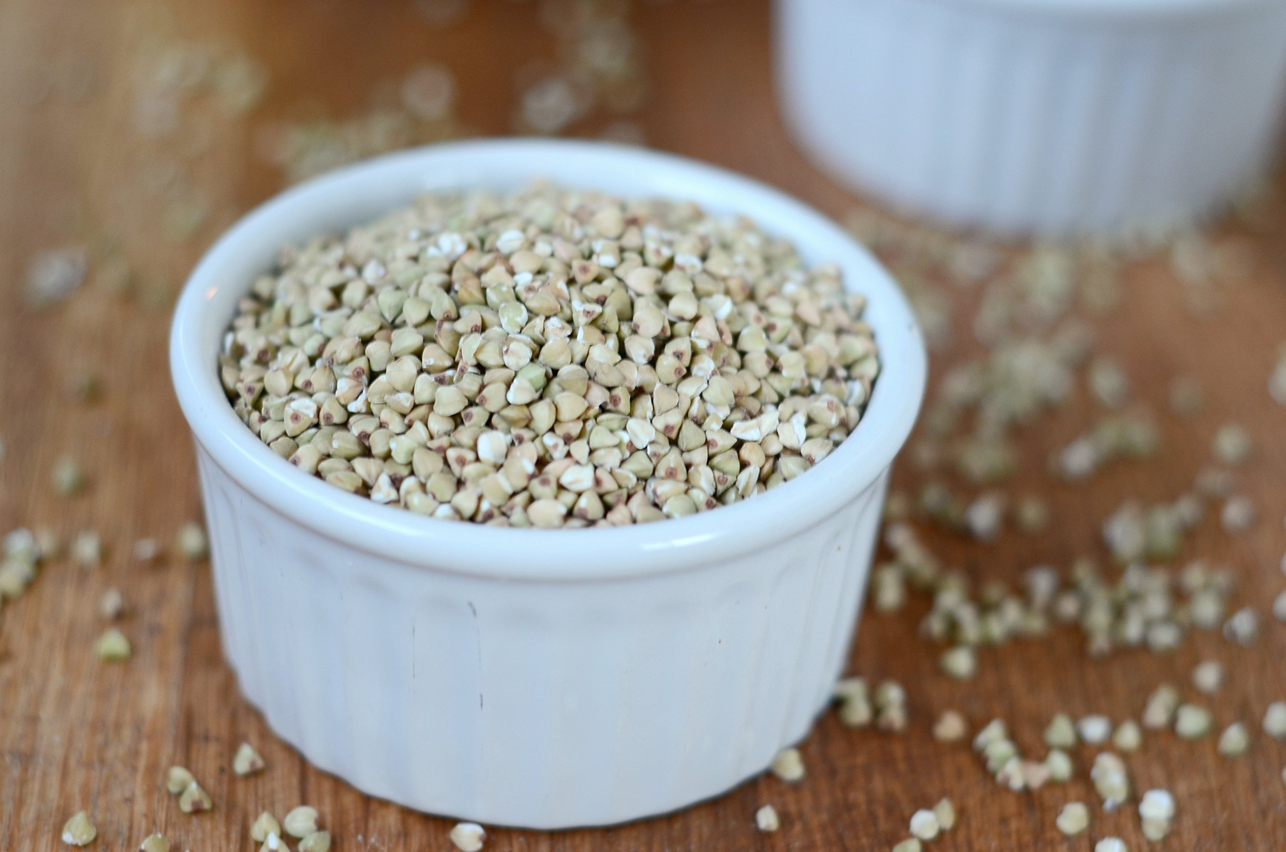 Organic Raw Hulled Buckwheat Groats (5lb) by Anthony's, Grown in USA, Gluten-Free by Anthony's (Image #8)
