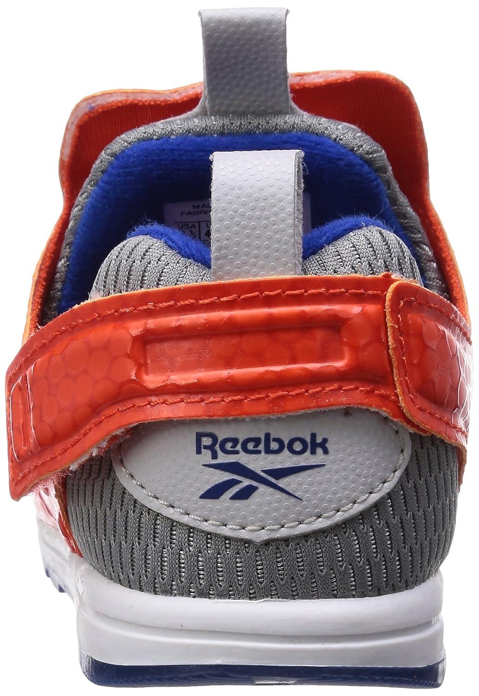 Reebok Infant Classic Versa Pump Trainers Fury SYN Children Unisex Shoes  V62994  Amazon.co.uk  Shoes   Bags 5c5f79abb