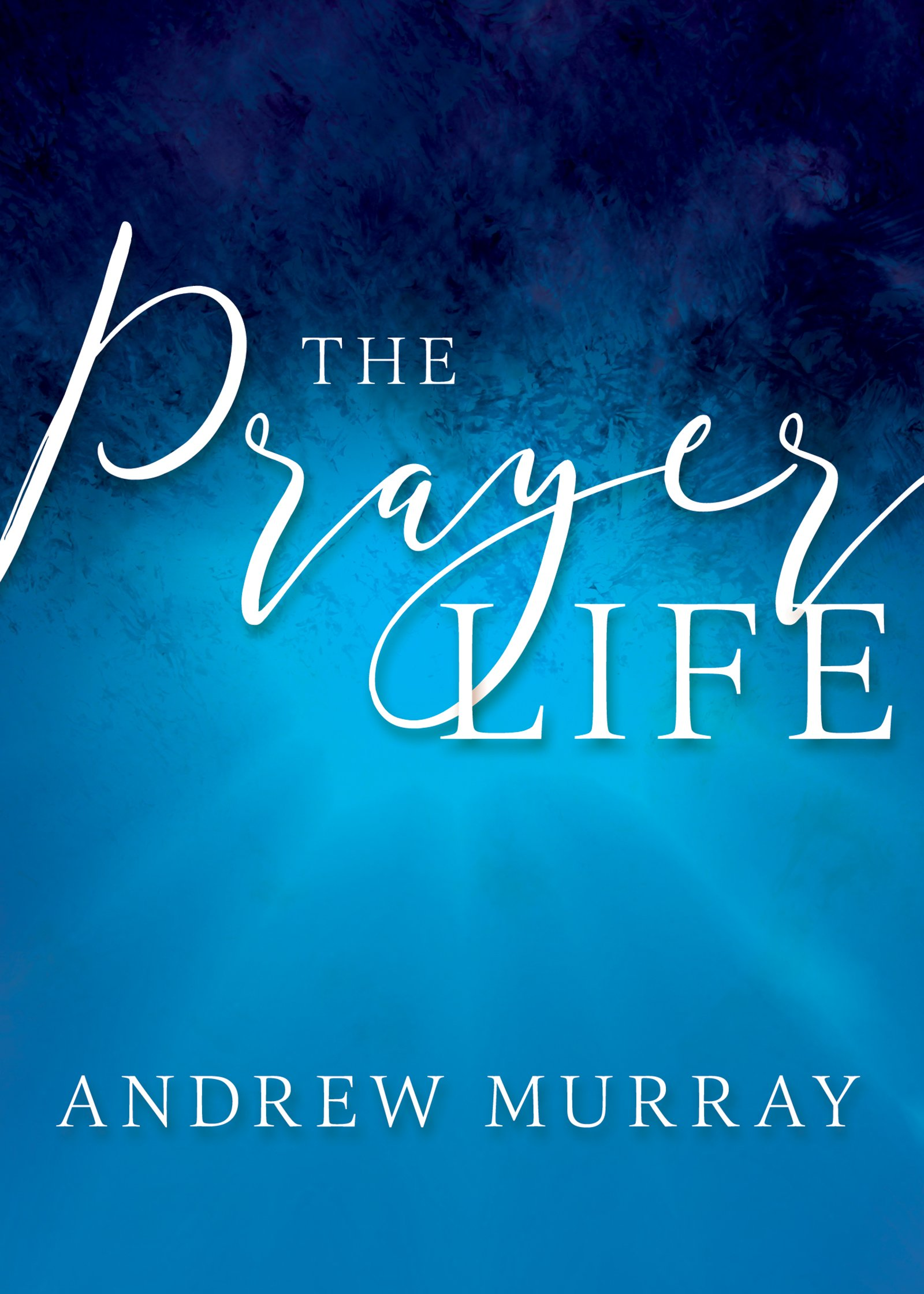 The Prayer Life pdf