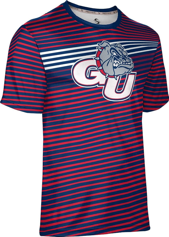 ProSphere Gonzaga University Mens Performance T-Shirt Vector