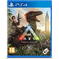 ARK SURVIVAL EVOLVED (PS4)