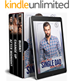 Lacy Hart's Single Dad Romance Collection