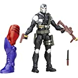 Marvel Legends Series mercenaires du chaos Fléau Figure